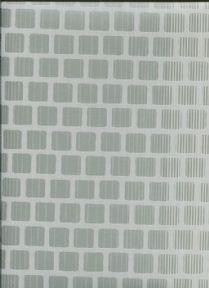Paper & Ink Black & White Wallpaper BW22602 By Wallquest Ecochic For Today Interiors